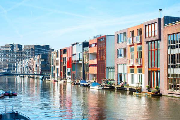Kaupunkikehittäminen